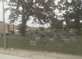 Elmwood Cemetary